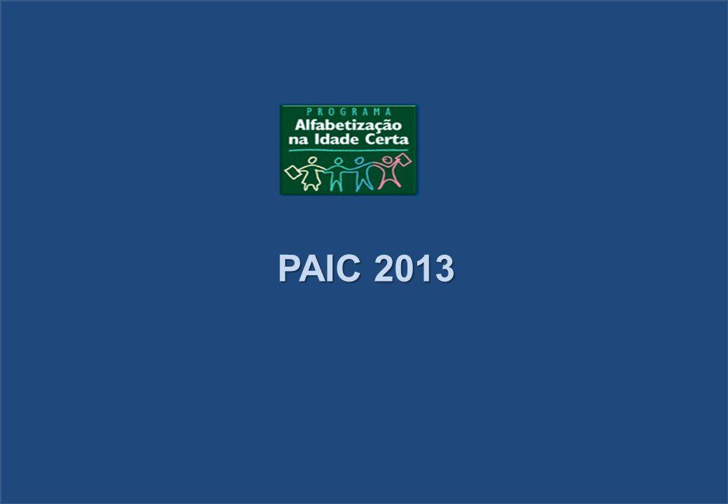 PAIC 2013