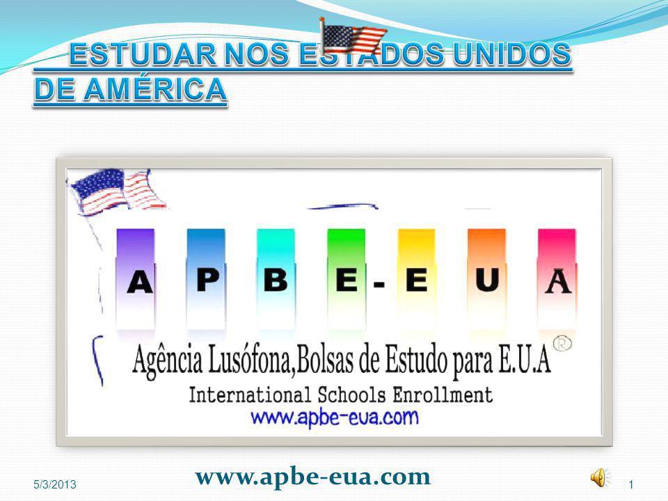 5/3/2013 www.apbe-eua.com 1
