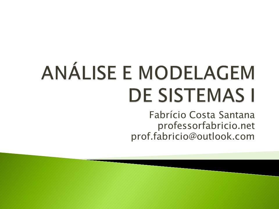 Fabrício Costa Santana professorfabricio.net prof.fabricio@outlook.com