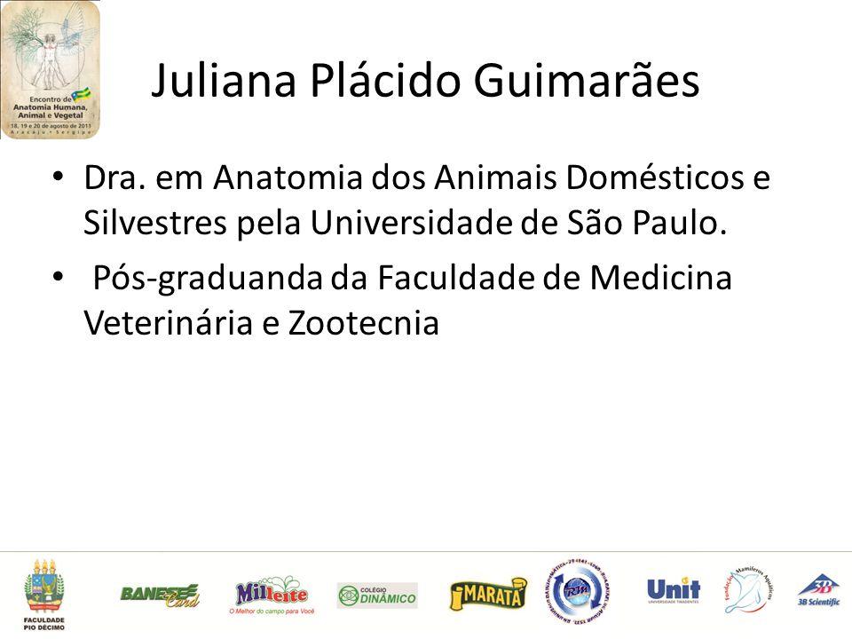 Juliana Plácido Guimarães Dra.