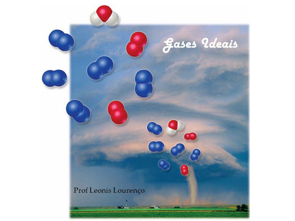 Densidade dos gases e Massa e Massa Molar Densidade relativa dos gases