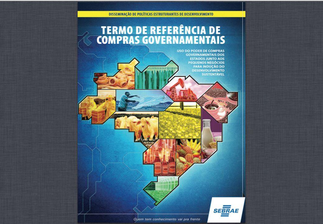 SEBRAE 0800 570 0800 / www.sebrae.com.br 16 SEBRA E
