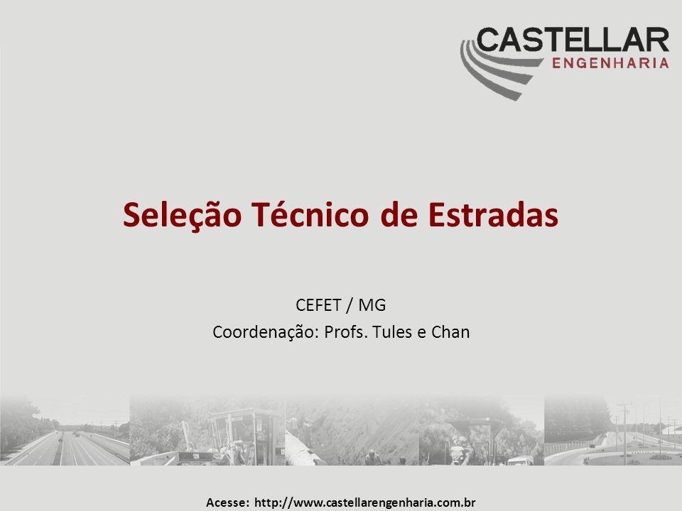 HISTÓRICO A Castellar Engenharia foi criada em 1999 com o objetivo de atender demanda crescente pelo serviço de construção pesada principalmente no setor rodoviário.