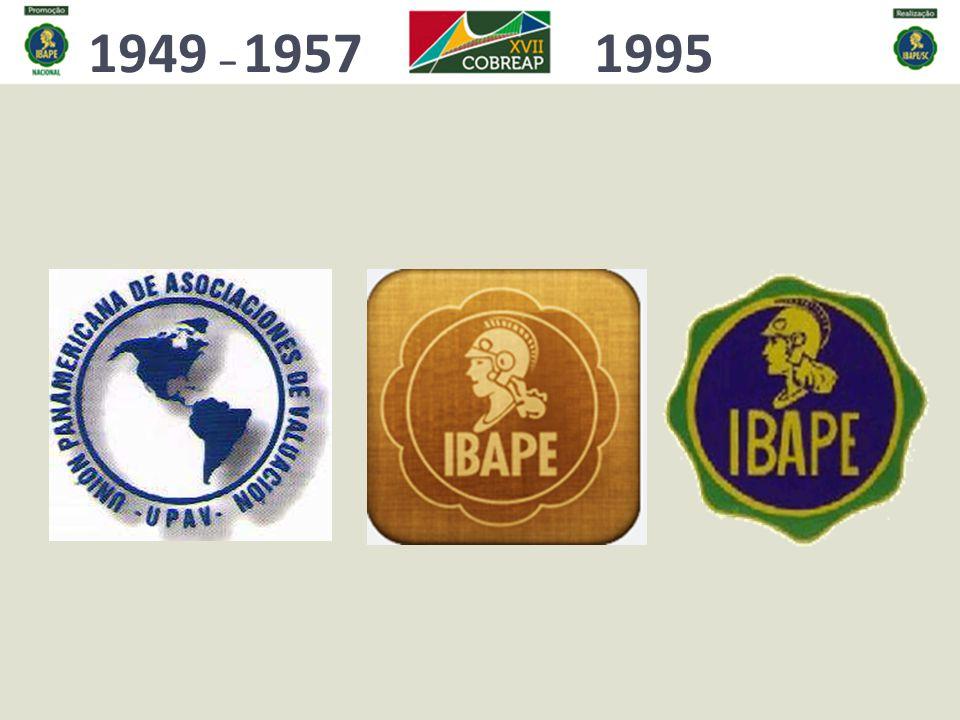 1949 – 1957 1995