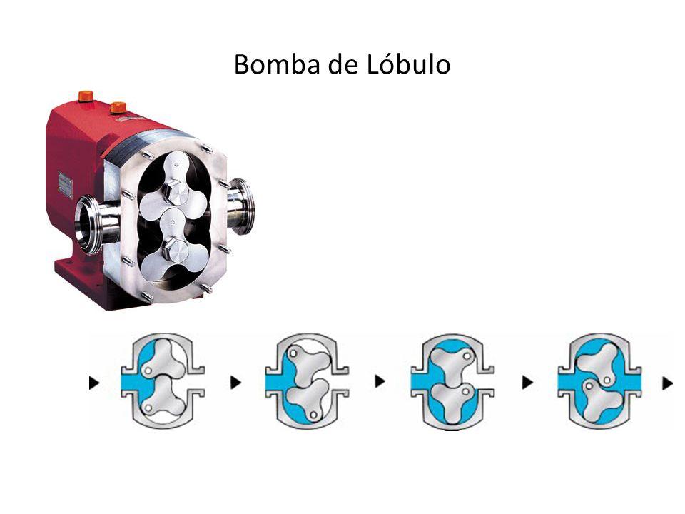 Bomba de Lóbulo