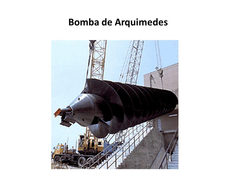 Bomba de Arquimedes