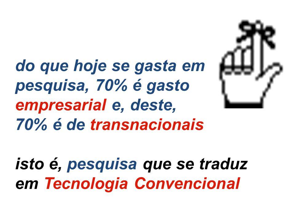 conjunto de indicaciones de carácter sócio-técnico alternativo al actualmente hegemónico capaz de orientar las acciones de capacitación, fomento, planificación, y desarrollo de TS por que altrenativo