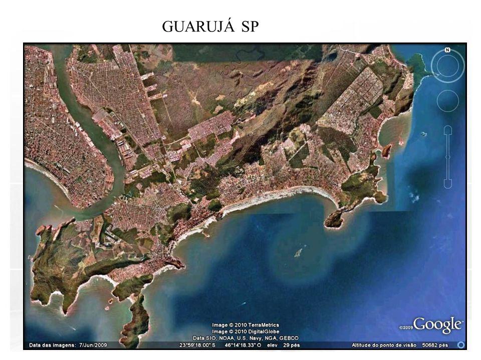 GUARUJÁ SP
