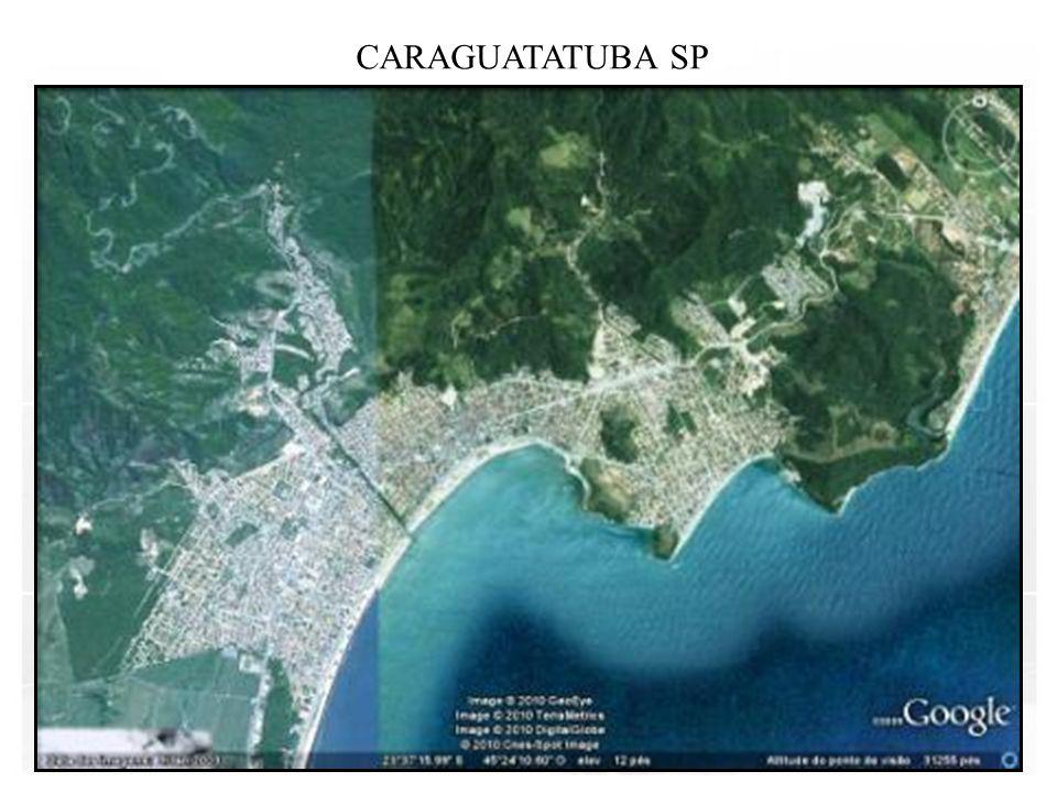 CARAGUATATUBA SP