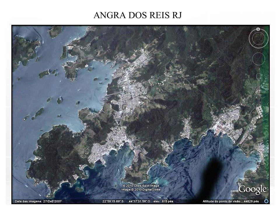 ANGRA DOS REIS RJ