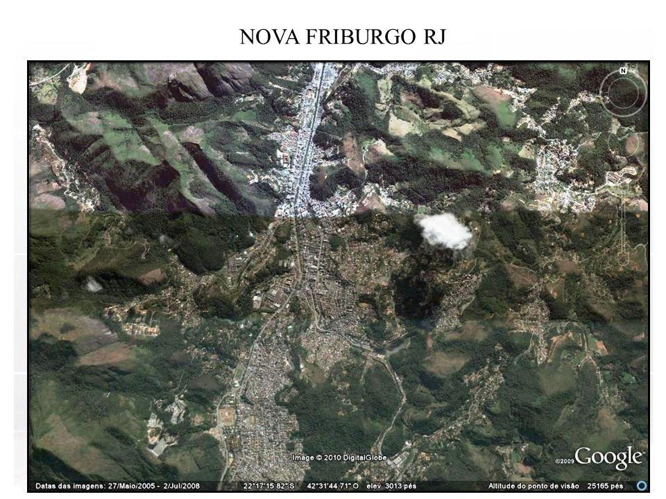 NOVA FRIBURGO RJ
