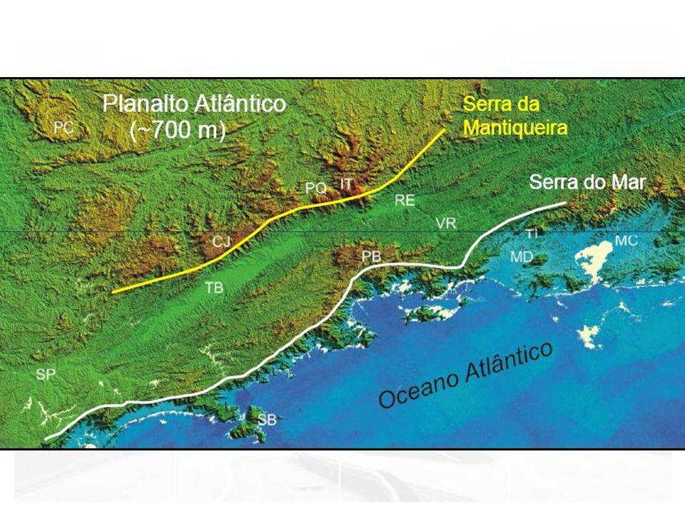 ZONEAMENTO DE RISCO GEOLÓGICO-GEOTÉCNICO COTA 200