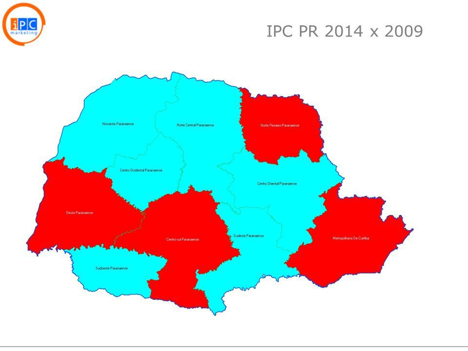 17 IPC PR 2014 x 2009