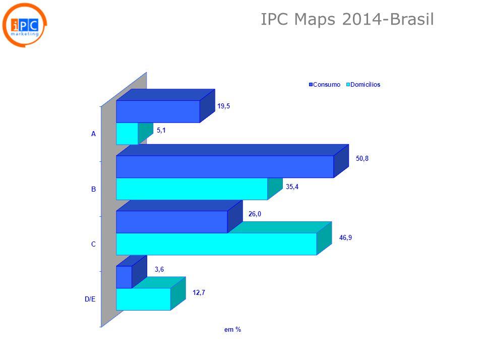 7 IPC Maps 2014-Brasil