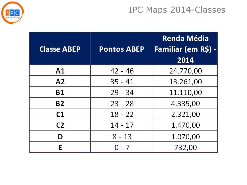 9 IPC Maps 2014-Classes