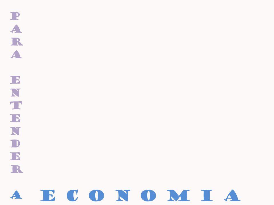 paraentenderaparaentendera avaliação final entender Economia progresso do conhecimento E C O N O M I A embora de compreensão complexa - e complexidade crescente - entender Economia é vital para viver na sociedade moderna e não ser surpreendido por conseqüências previsíveis pelos conceitos da matéria o progresso da ciência é rápido e relevante.
