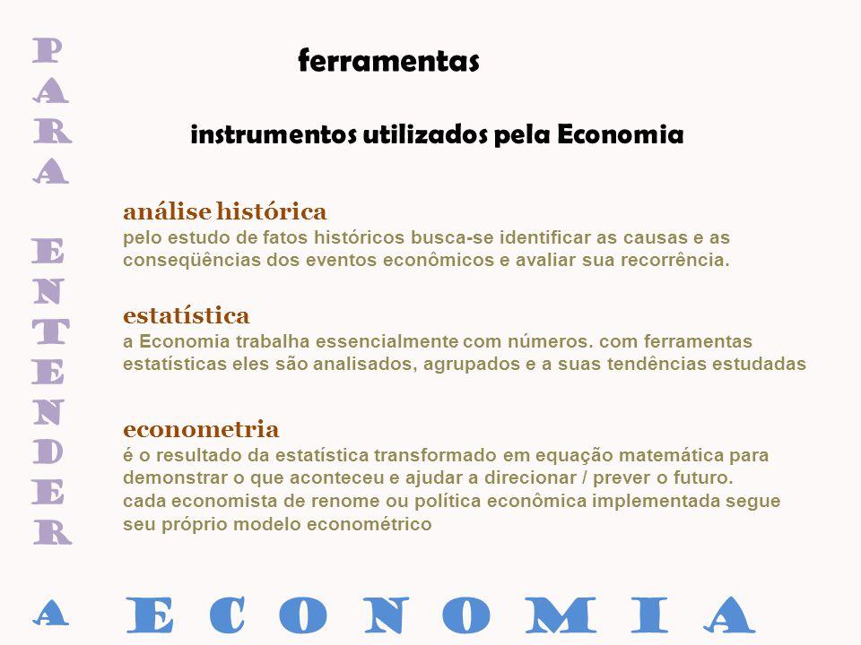 paraentenderaparaentendera confronto Economia histórica versus Economia analítica houve no passado um embate entre estas correntes: historicista - defendia que só pelo estudo da história é que seria possível conhecer a Economia.