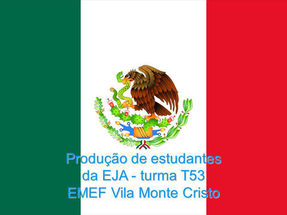 Produção de estudantes da EJA - turma T53 EMEF Vila Monte Cristo