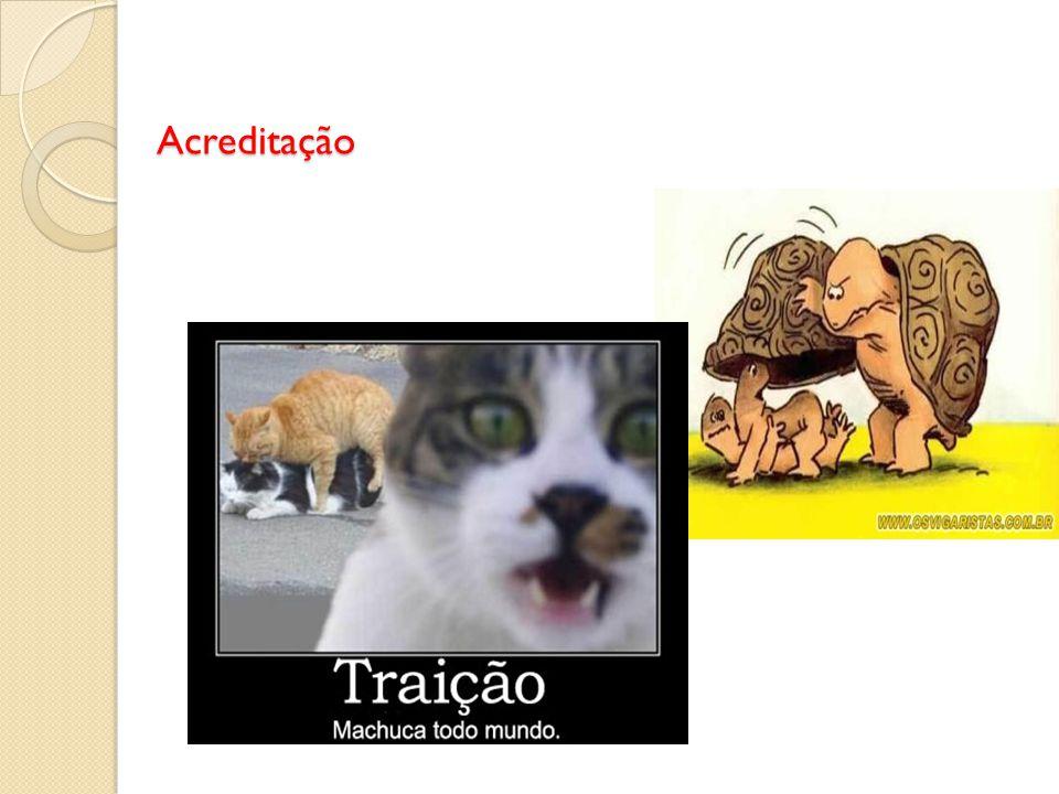 Significado da Palavra Acreditação A palavra acreditação inexiste na língua portuguesa.