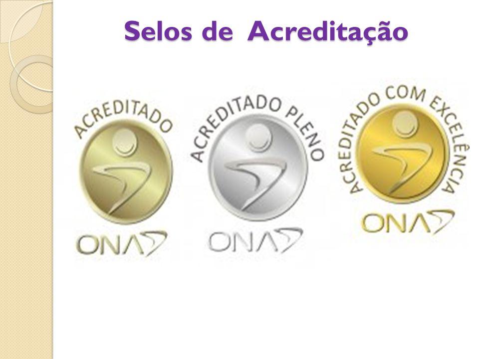 Certificados de Acreditação