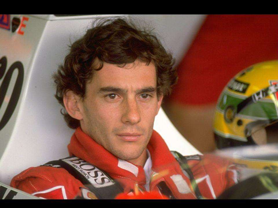 Senna...