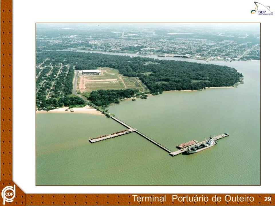 29 Terminal Portuário de Outeiro