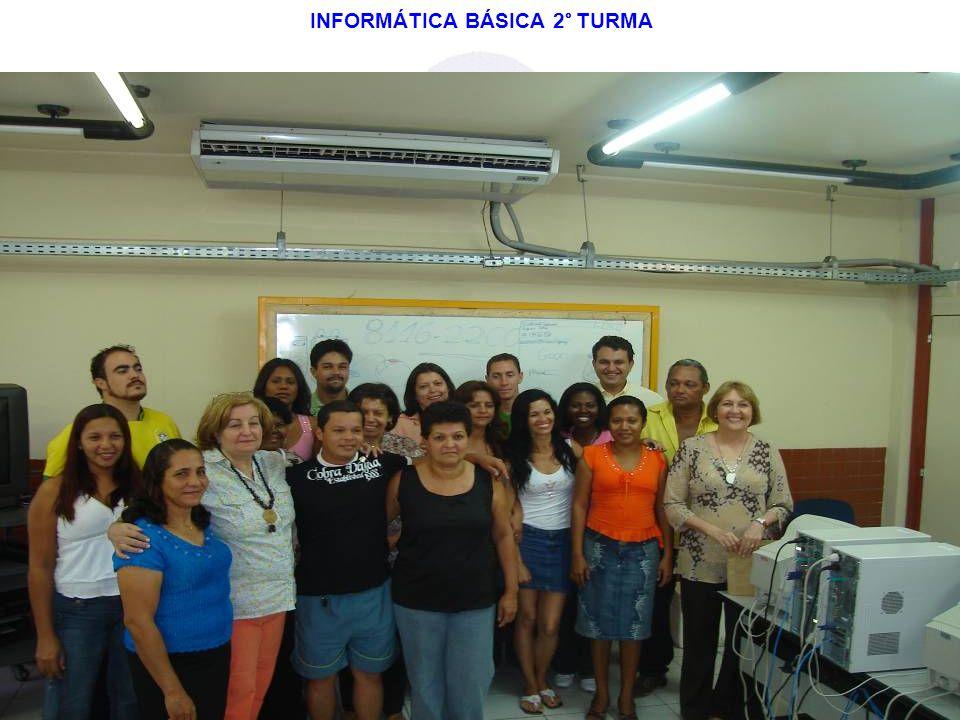 QUALIFICAÇÃO PARA ADOLESCENTES E FAMILIARES Esses cursos são em parceria com: Universidade Federal de Mato Grosso; Secretaria de Estado de Trabalho e Cidadania; SENAC; SENAI; EMPRESARIADOS.