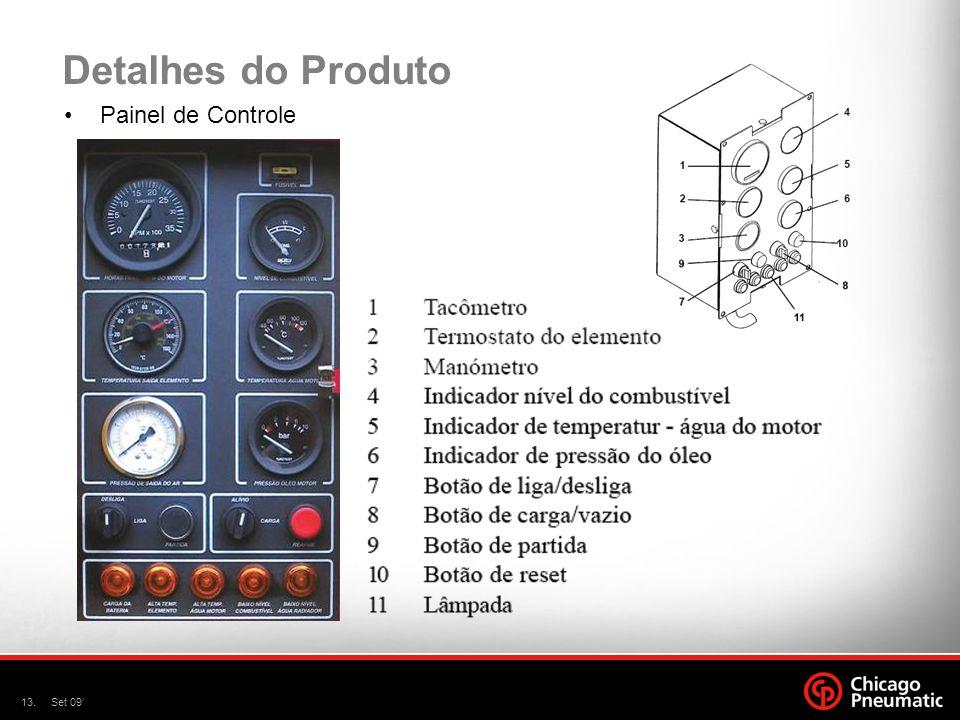 13.Set 09 Detalhes do Produto Painel de Controle