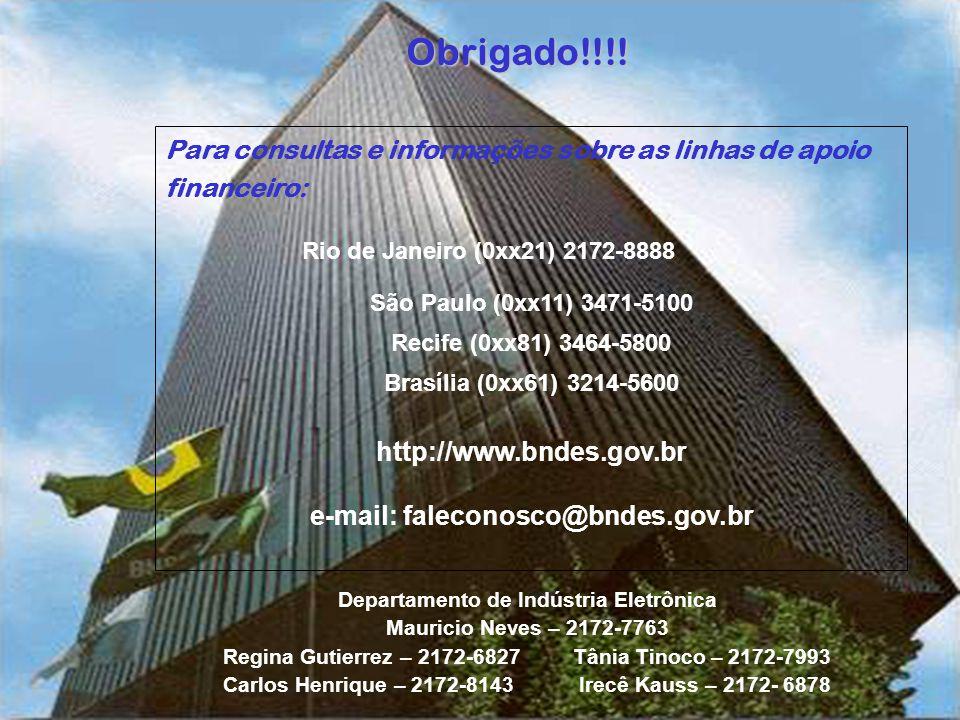 www.bndes.gov.br 26 Obrigado!!!.