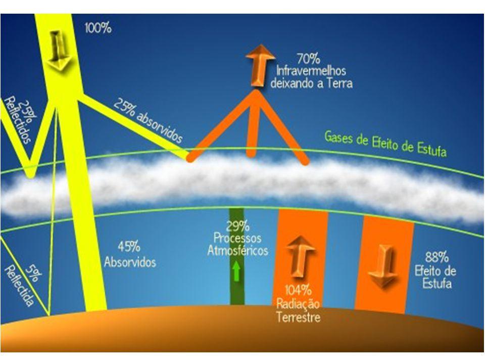 O que o buraco na camada de ozônio pode causar.Câncer de pele.