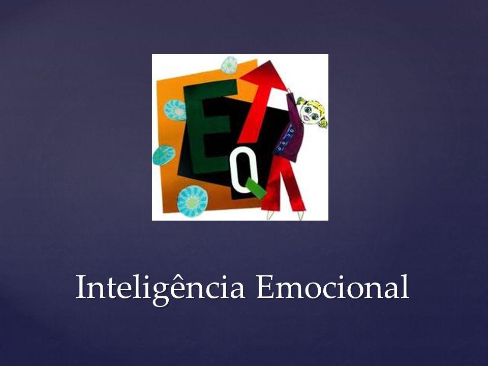 - - Estarmos conscientes dos nossos diferentes níveis de estimulação emocional é também uma grande ajuda.