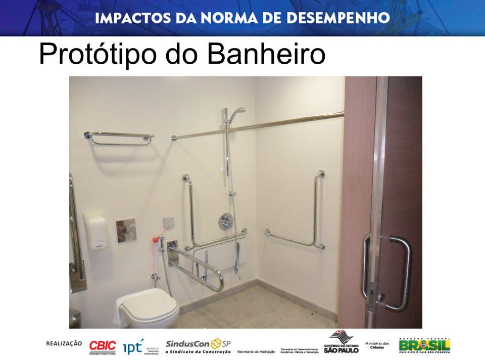 Protótipo do Banheiro