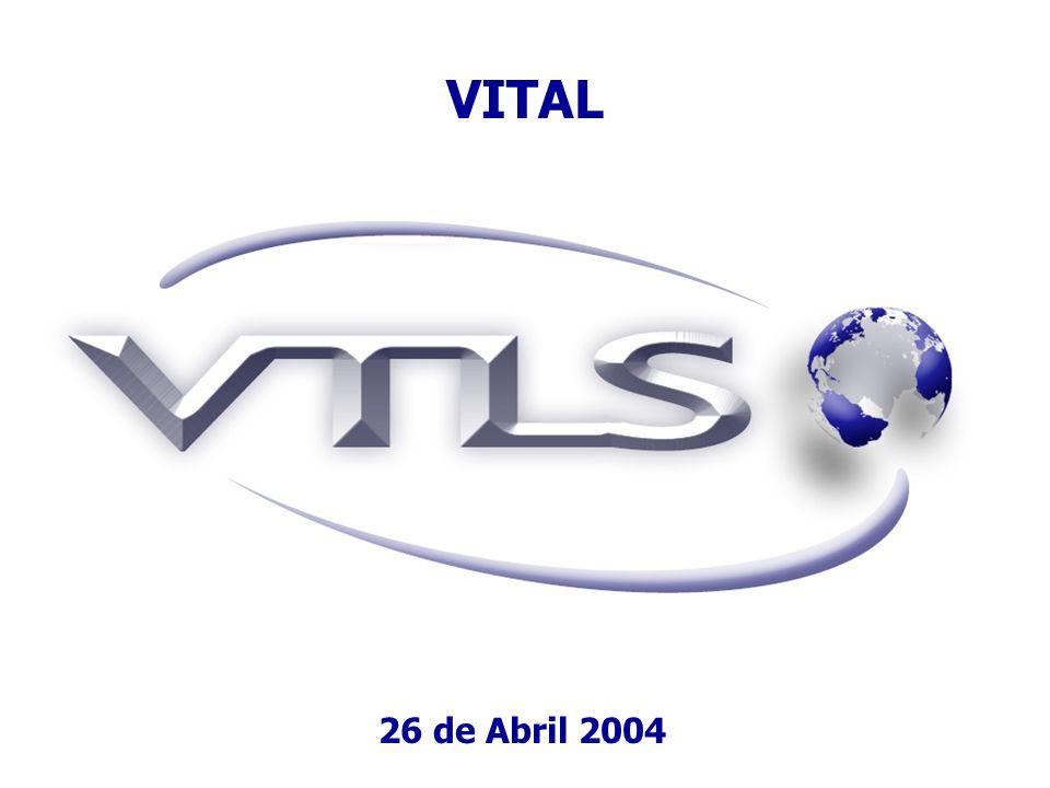 VITAL 26 de Abril 2004