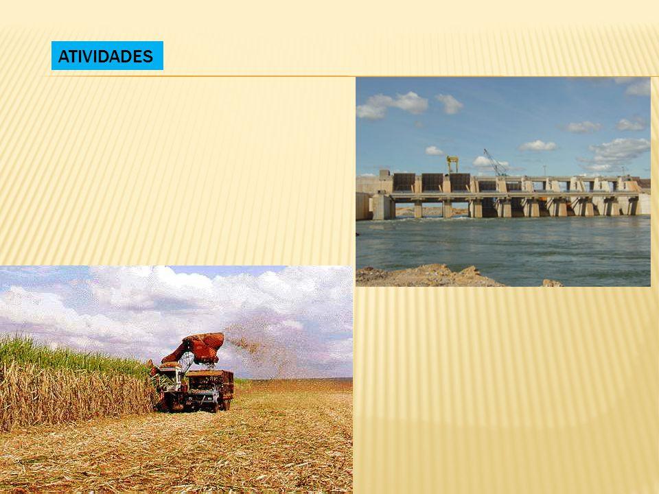 METODOLOGIAS Algumas são adaptações de técnicas de planejamento regional – estudos econômicos ou de ecologia.