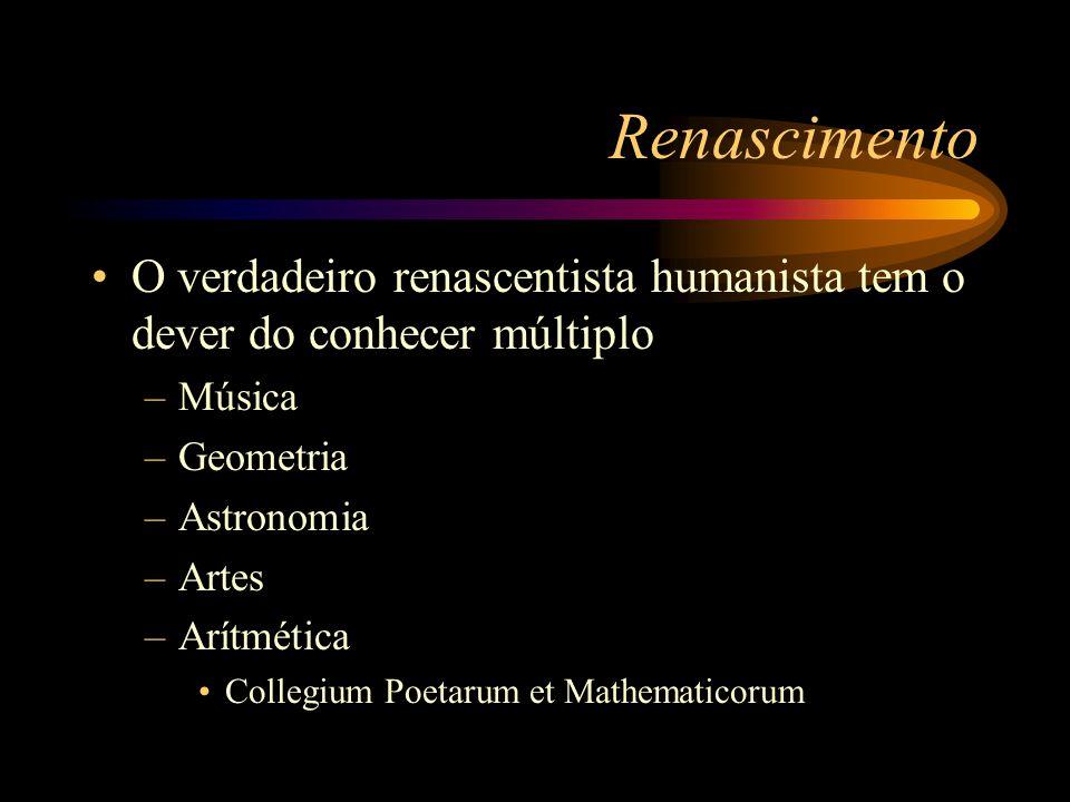 Época das grandes navegações Mitos colocados abaixo Desenvolvimento da navegação Desenvolvimento da Astronomia Os cálculos matemáticos começaram a fic