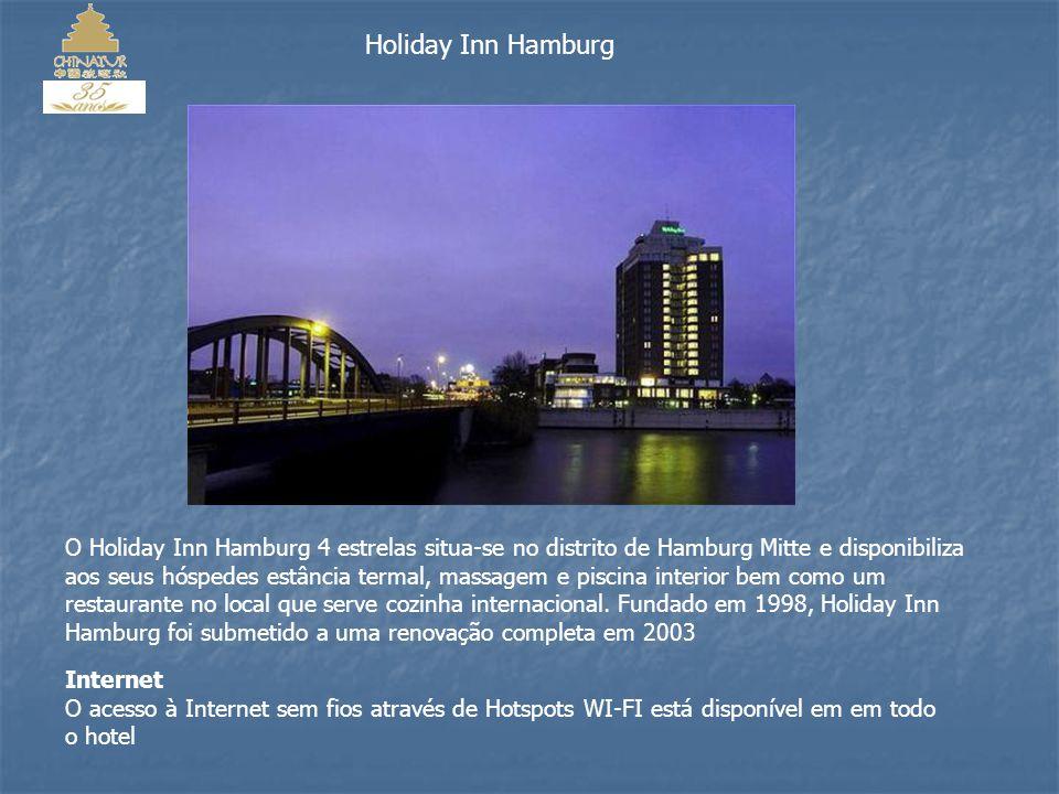 Hamburgo, charmosa cidade alemã Hamburgo é a cidade mais bonita do norte da Alemanha, considerada a mais populosa, depois de Berlim, é muito importante devido seu porto que é o segundo maior da Europa, situado na ponta sul da península da Jutlândia, ocupa uma posição estratégica na confluência dos rios Elba, Alster e Bille.