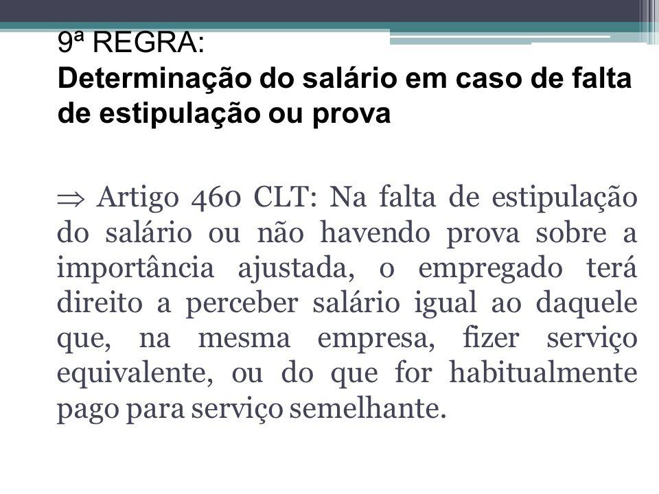 lei 8542/1992: estipula a livre negociação em seu artigo 1º, como princípio para negociação salarial Correção através de negociação com sindicato 8ª R