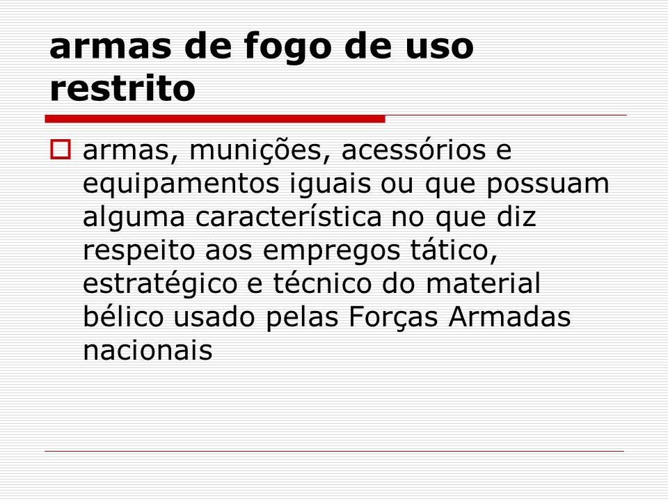 Omissão de cautela Pena:detenção de 1 a 2 anos Comporta a transação penal (art.