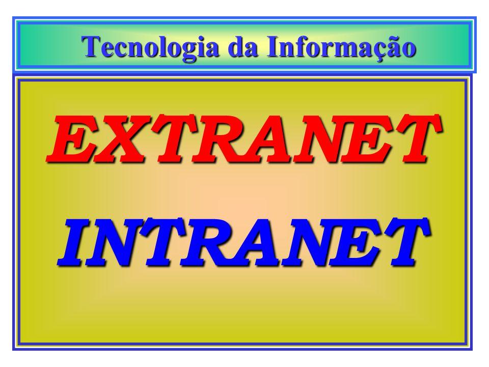 Tecnologia da Informação Tecnologia da Informação BROWSER Netscape Navigator Internet Explorer Lotus Notes Lotus Domino