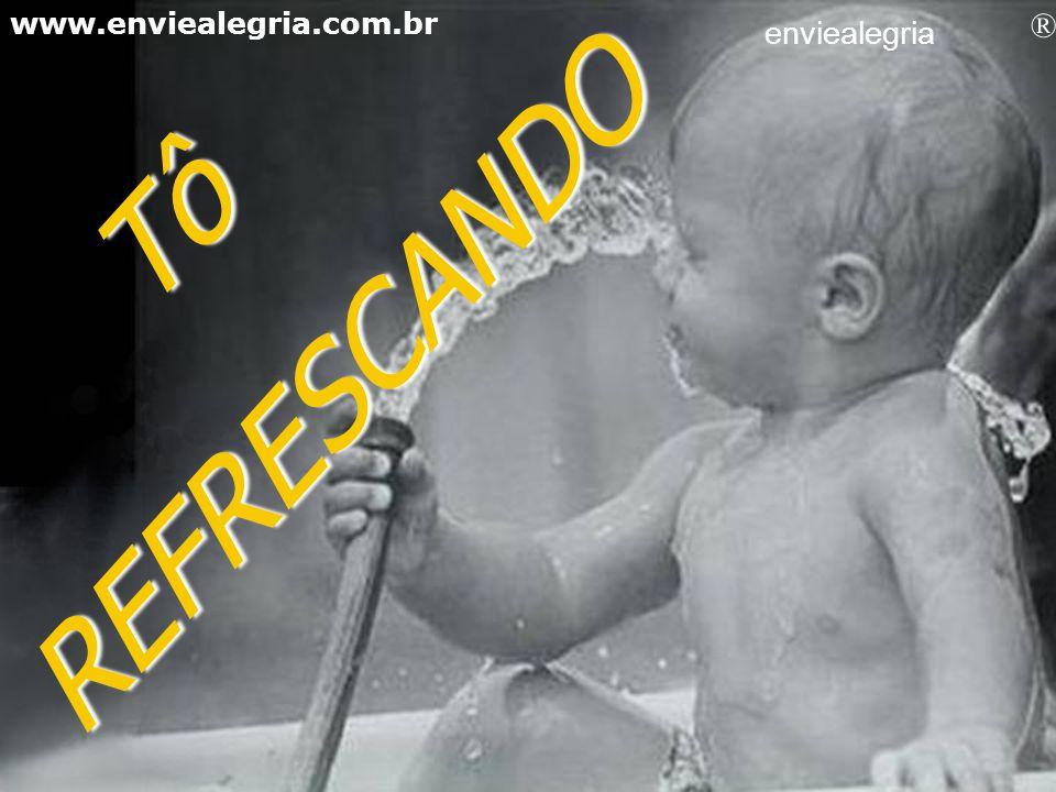 Tô ASSUSTADO www.enviealegria.com.br enviealegria ®