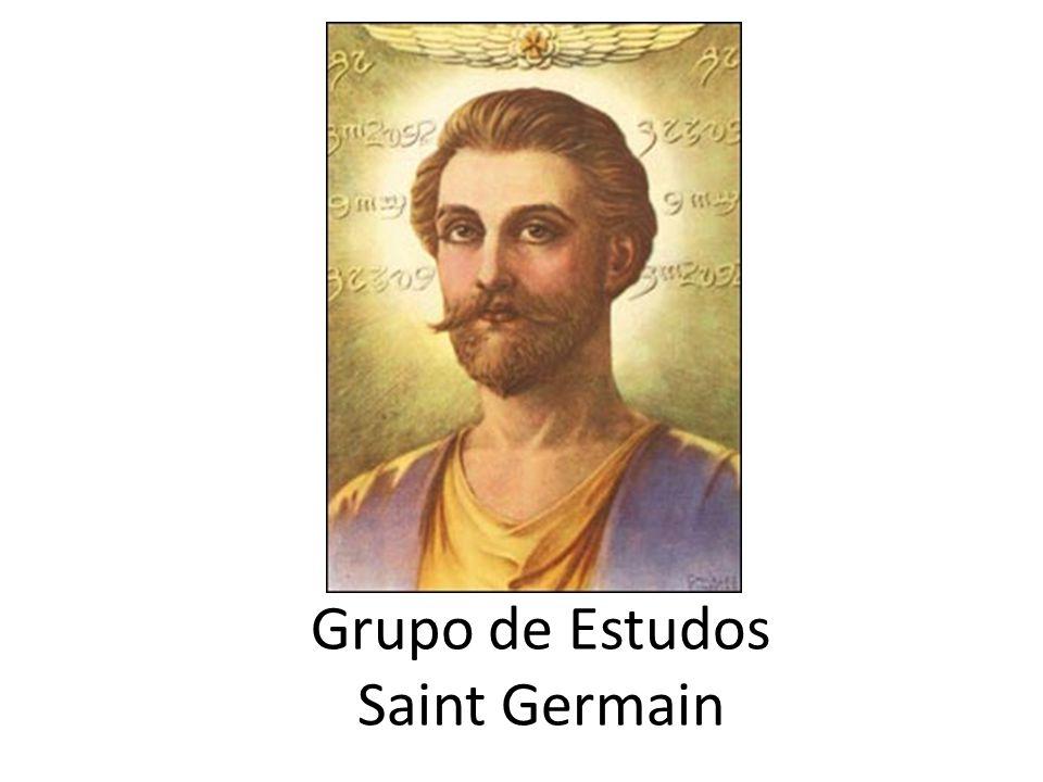 Grupo de Estudos Saint Germain