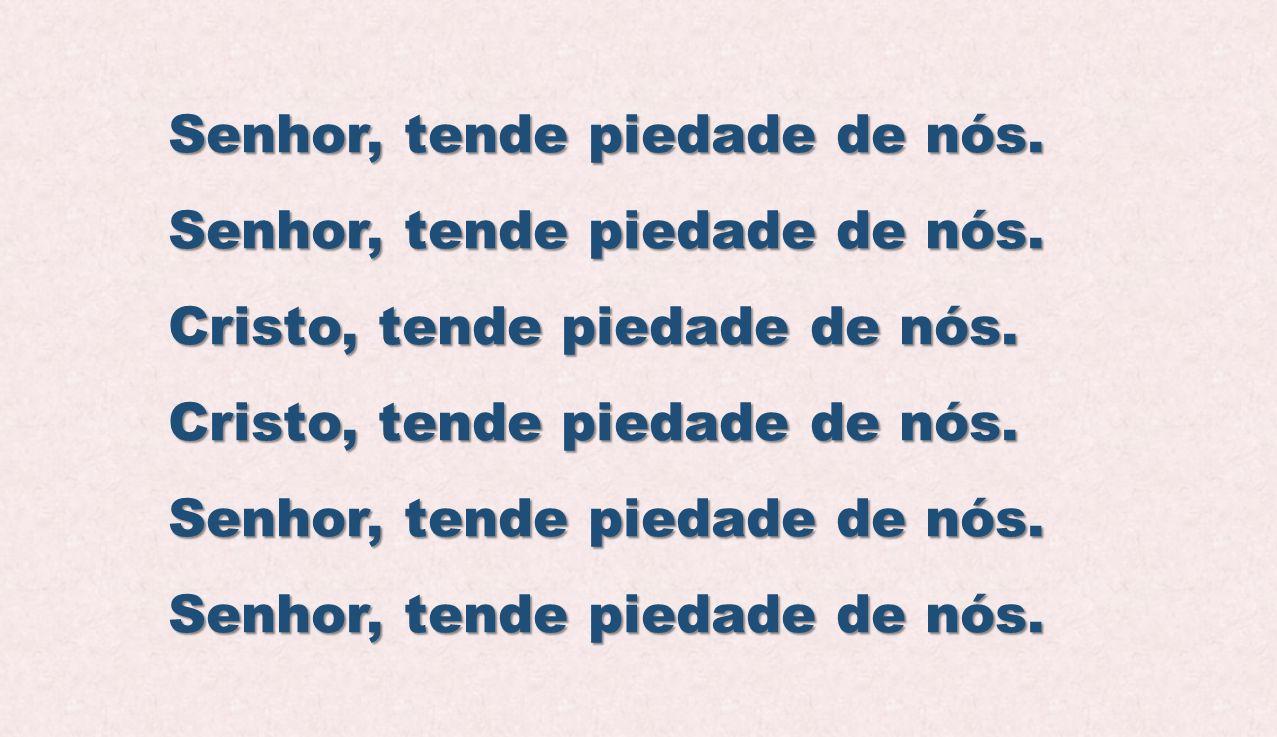 Salmo Salmo 89 (90), 3-6.12-14.17 (R.1) Senhor, tendes sido o nosso refúgio através das gerações.