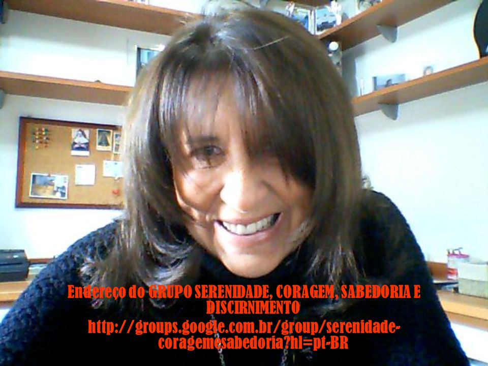 Formatação, áudio e texto: VERA HERNANDEZ ( GAMINE )