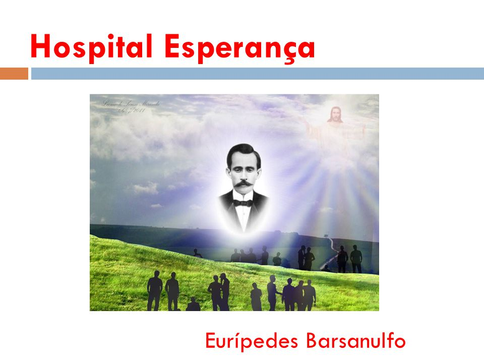 Hospital Esperança Eurípedes Barsanulfo