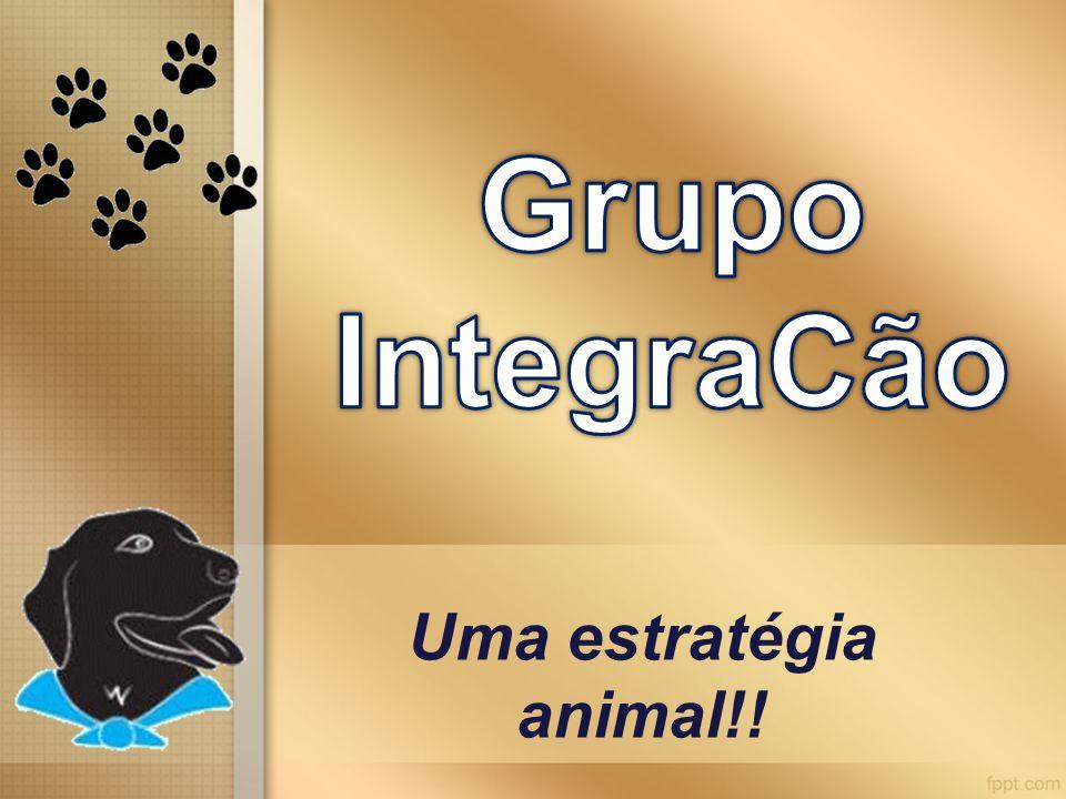 Uma estratégia animal!!