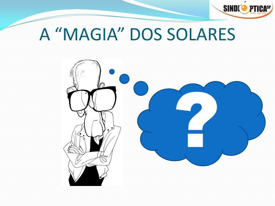 A MAGIA DOS SOLARES ?