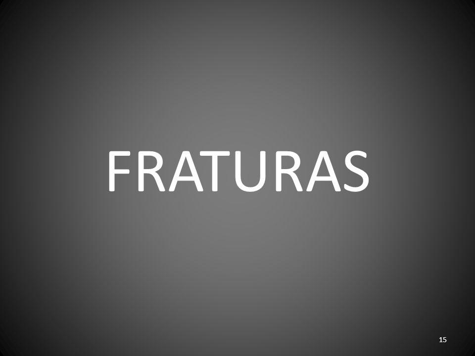 FRATURAS 15
