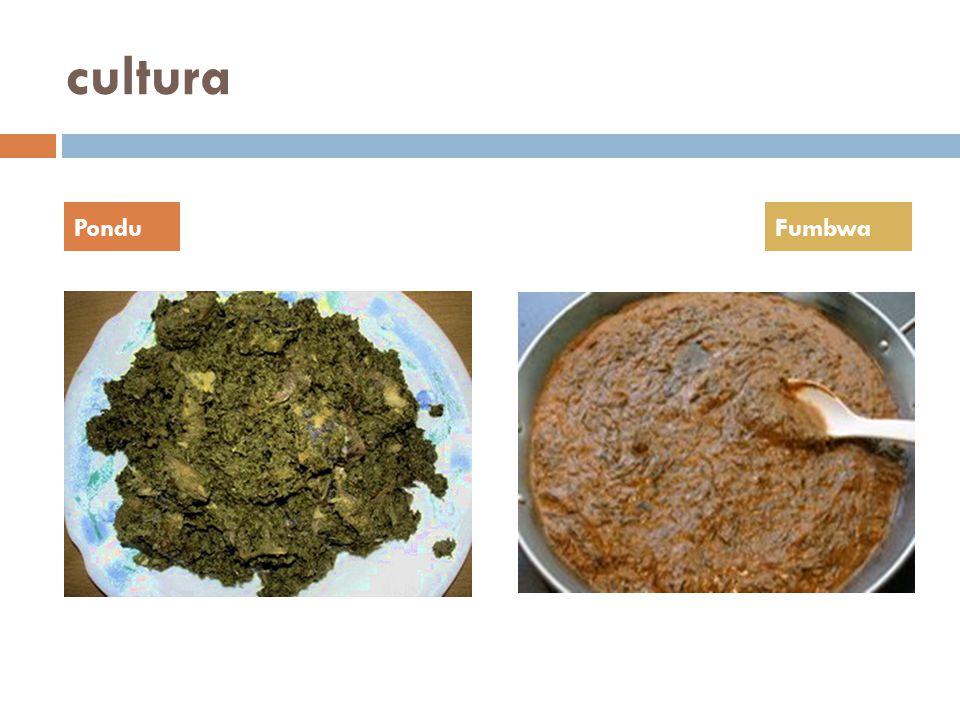 cultura PonduFumbwa