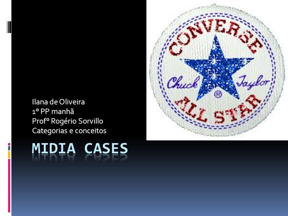Ilana de Oliveira 1° PP manhã Prof° Rogério Sorvillo Categorias e conceitos