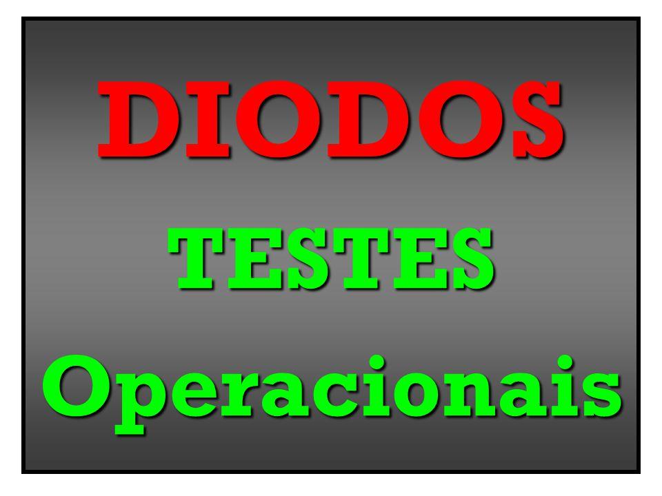 DIODOSTESTESOperacionais